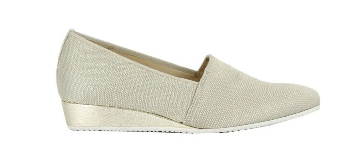 Hassia Loafer Cannes Platin 302285 H
