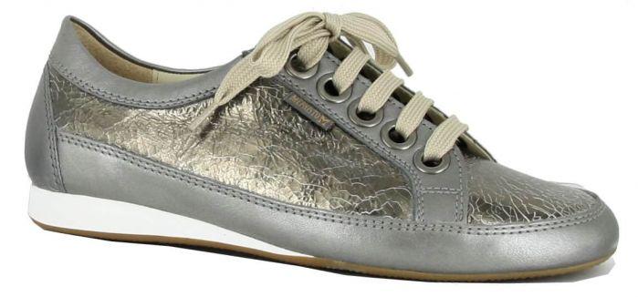 Mephisto Sneaker Titanium Bretta