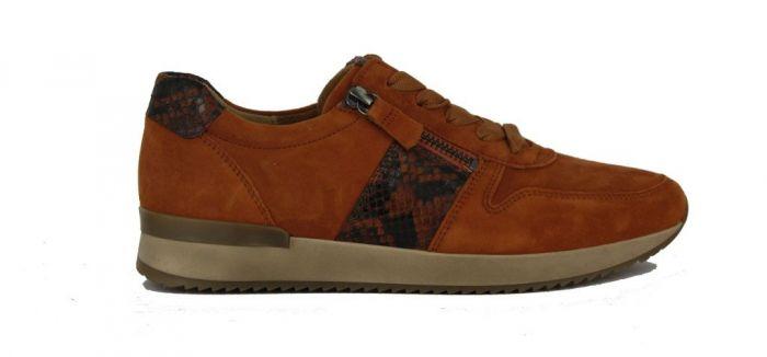 Gabor Sneaker Pumpkin 53.420.11
