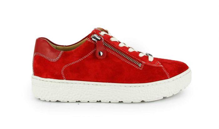 Hartjes Sneaker Rood 140162 H