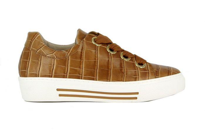 Gabor Sneaker Cognac 66.464.63 G