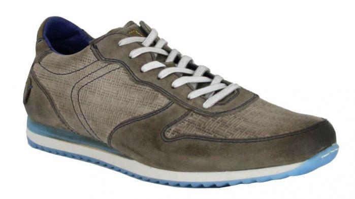 Braend Sneaker Grijs 414900