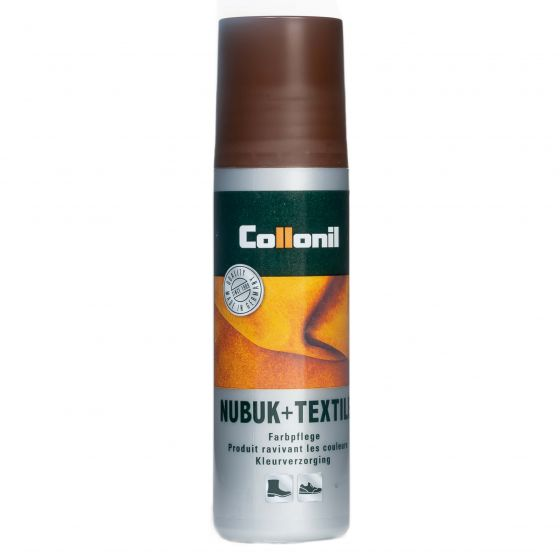Collonil Nubuk+Textile Flacon D.Bruin 399