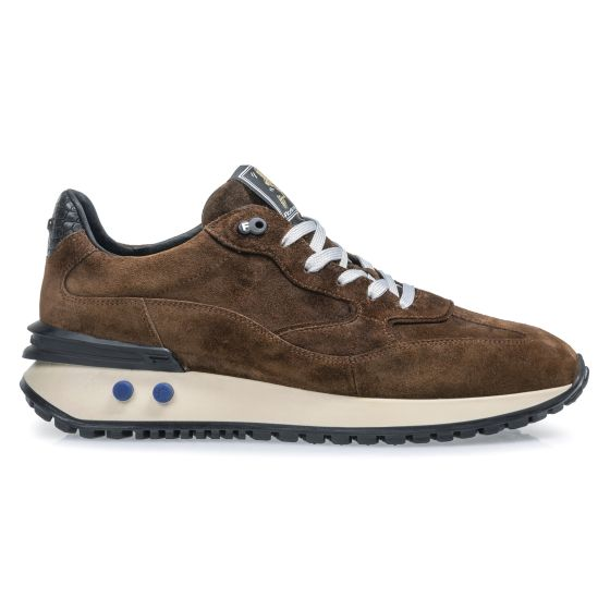 Floris van Bommel Sneaker Cognac 16484/02  G 1/2