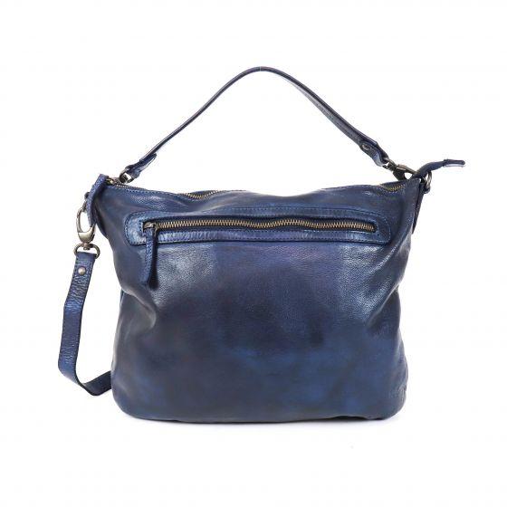 Bear Design Tas Blauw CL35658