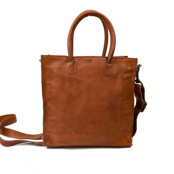 Bear Design Tas Cognac CP2172