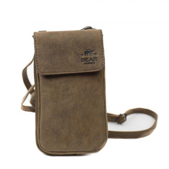 Bear Design Tas Bruin HD2106