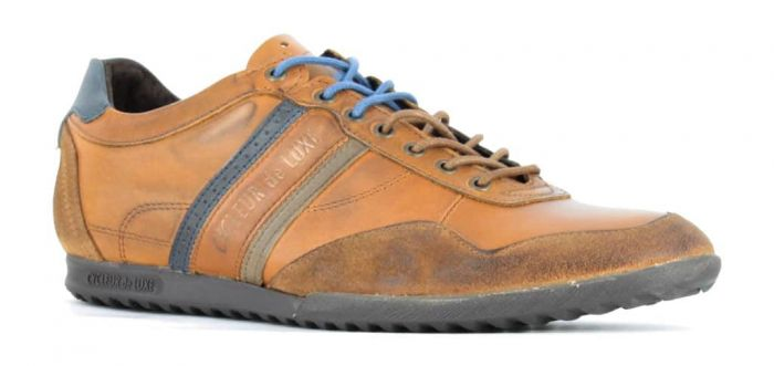 Cycleur de Luxe Sneaker Cognac 142065