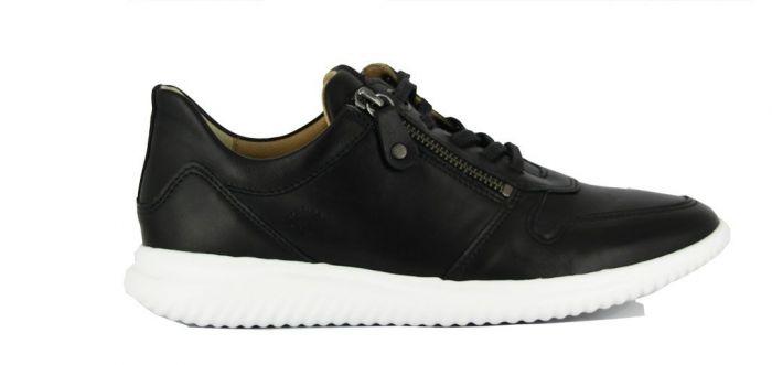 Hartjes Sneaker Zwart 110562-1/1 G