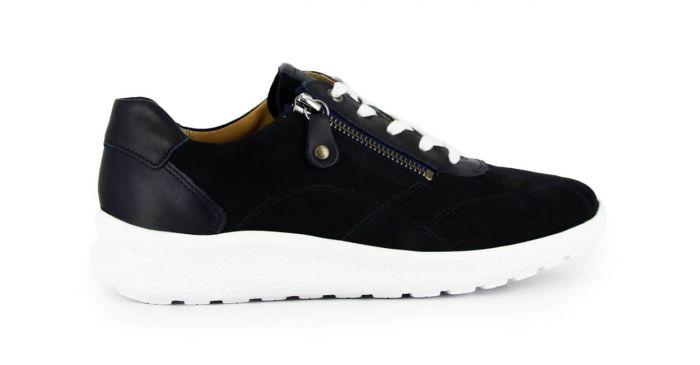 Hartjes Sneaker Blauw 160362 K