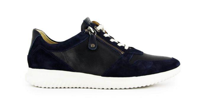 Hartjes Sneaker Blauw 112262 G