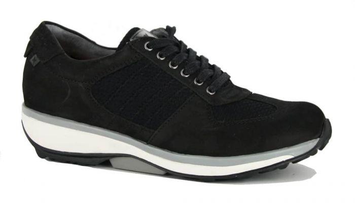 X-Sensible Sneaker England Zwart G