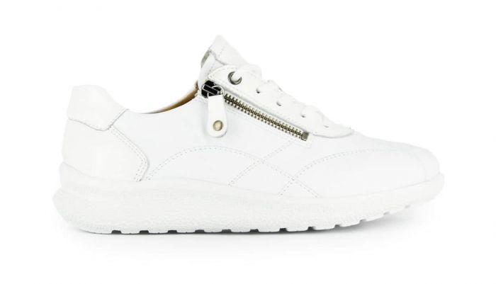 Hartjes Sneaker Wit 160262 K