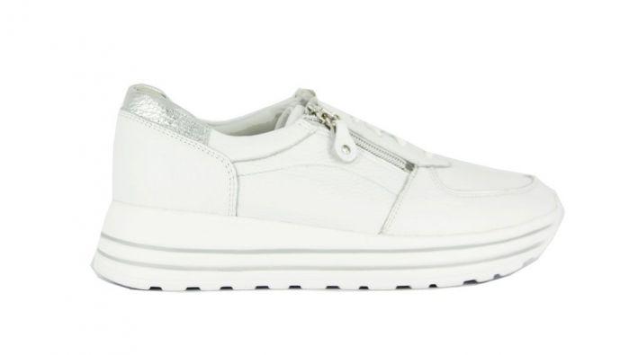 Waldlaufer Sneaker Lana Wit 758009-200-150 H