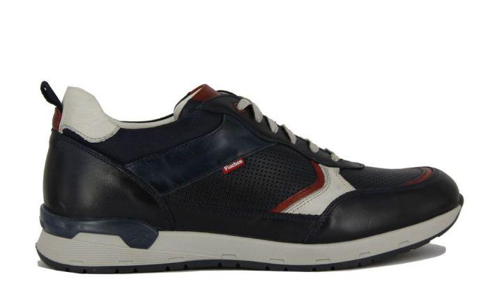 FLuchos Sneaker Blauw F1170