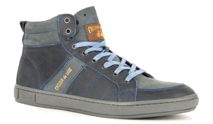 Cycleur de Luxe Sneaker Blauw 142122