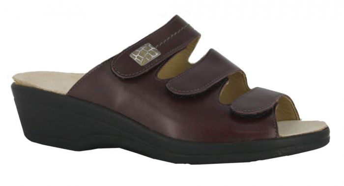Hartjes Slipper Bordo 82522 G