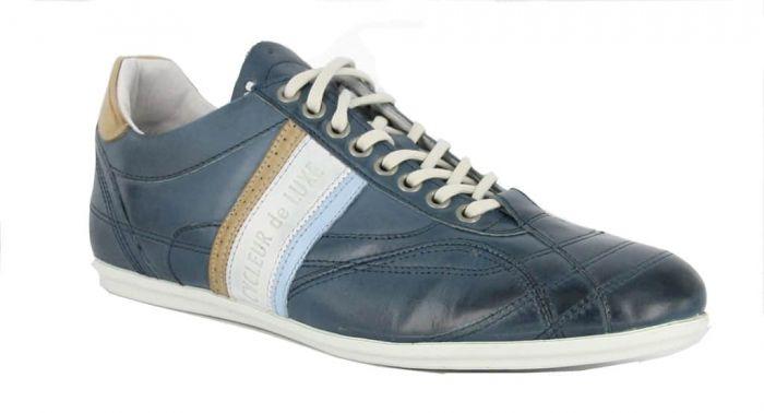 Cycleur de Luxe Sneaker Blauw 151043