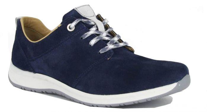 Hartjes Sneaker Azurblauw 37062-25.13