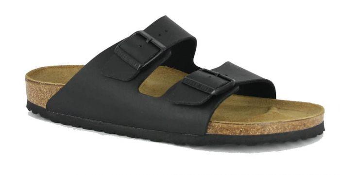 Birkenstock Slipper Arizona Black