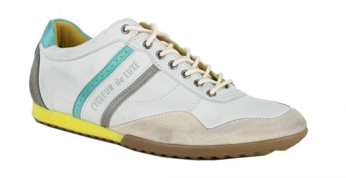 Cycleur de Luxe Sneaker Wit 151006