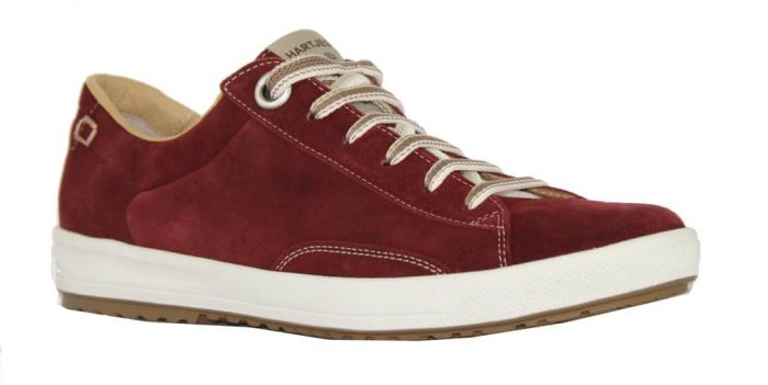 Hartjes Sneaker Rood 45462-88