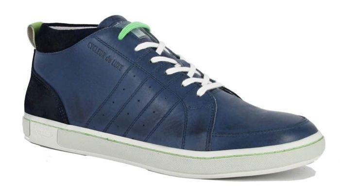 Cycleur de Luxe Sneaker Blauw 151127