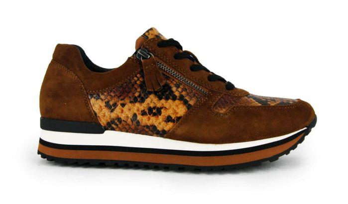 Gabor Sneaker Whisky 36.448.25 G