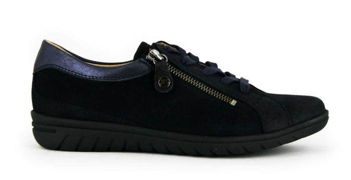 Hartjes Sneaker Blauw 82562 G