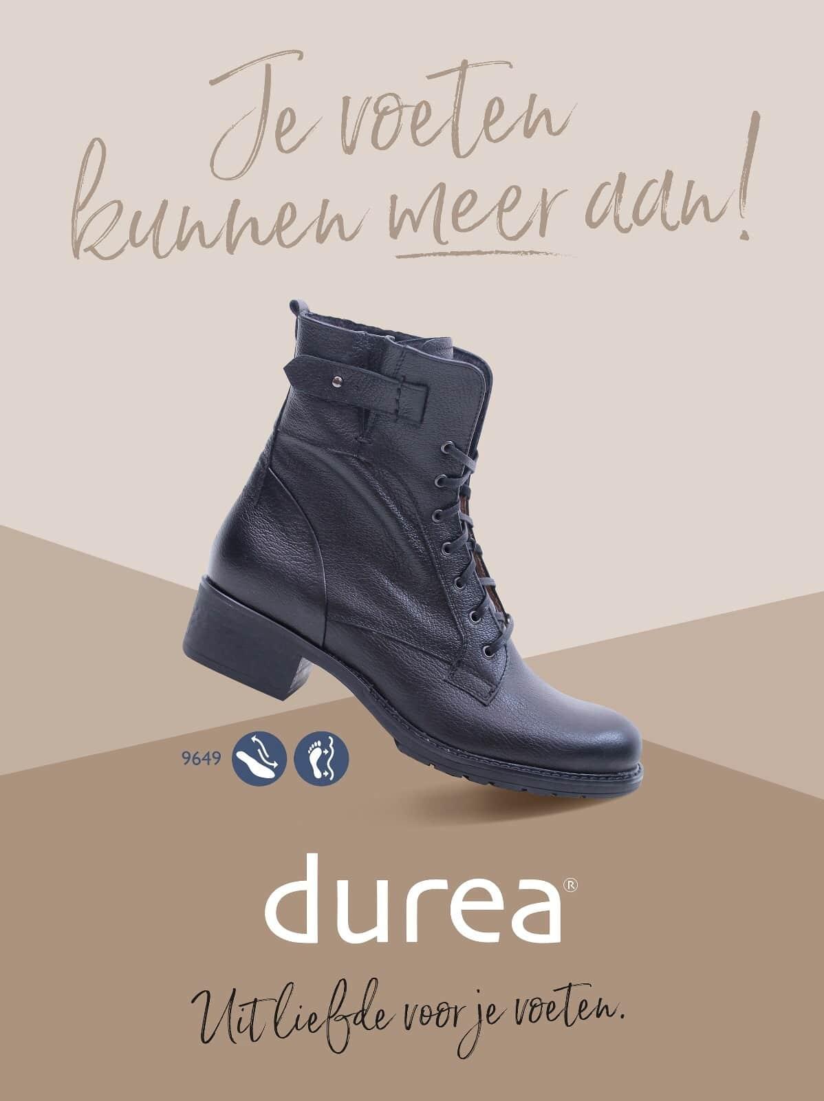 Durea Comfortable Shoes