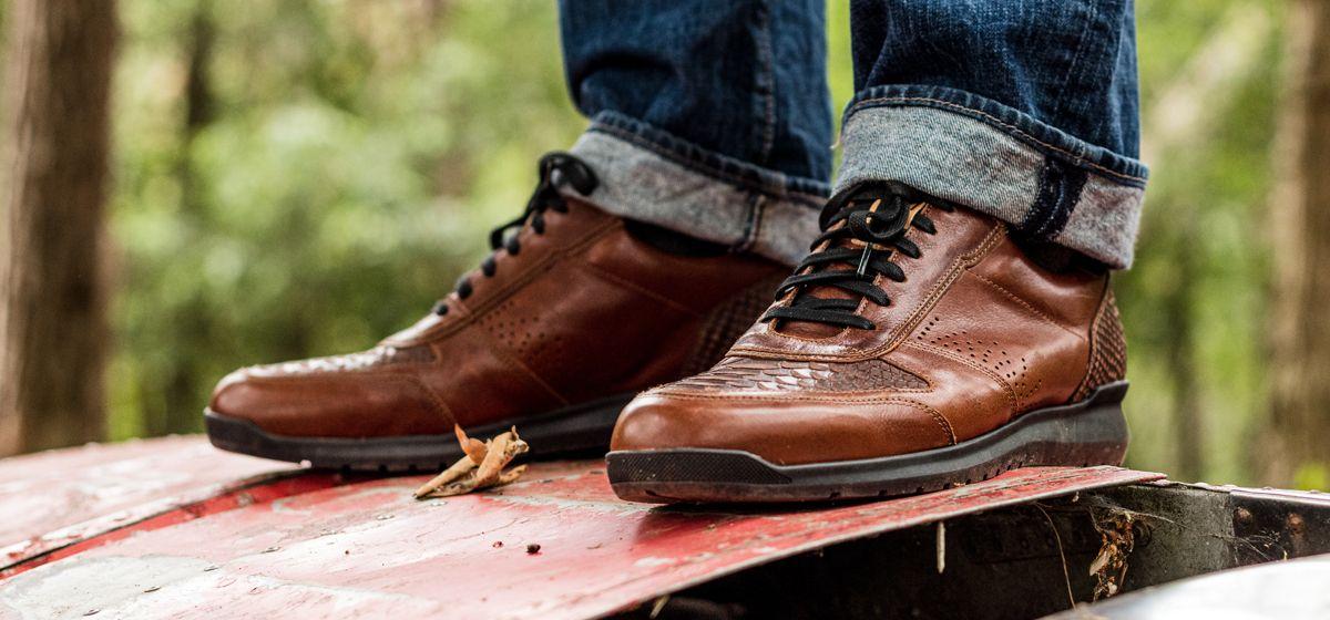 heren-schoenen