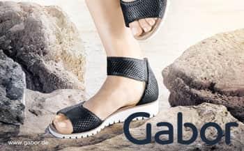 Gabor schoenen online kopen bij Van der Vlies schoenen
